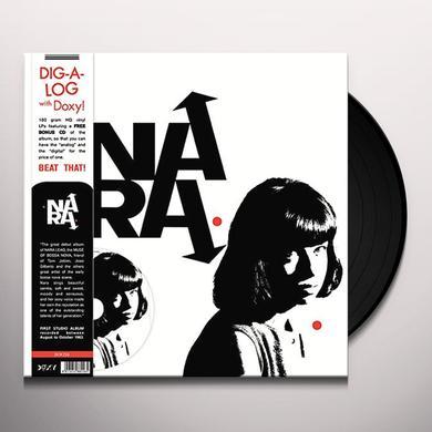 NARA Vinyl Record