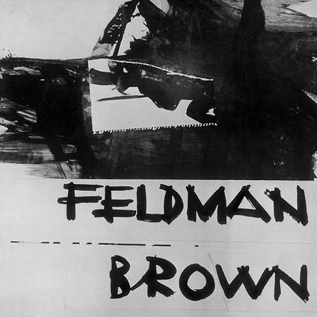 Morton Feldman / Earle Brown