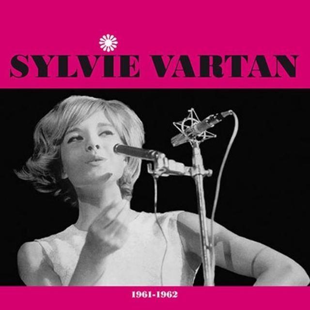 Sylvie Vartan 1961-1962 Vinyl Record