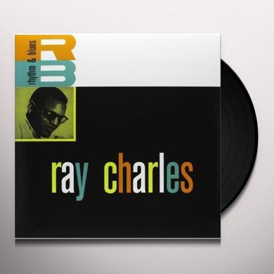 RAY CHARLES Vinyl Record