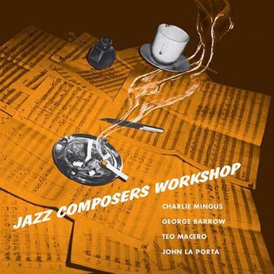Charles Mingus JAZZ COMPOSERS WORKSHOP NO. 1 Vinyl Record