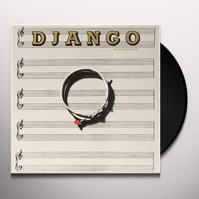Django Reinhardt DJANGO Vinyl Record