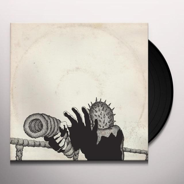 Thee Oh Sees MUTILATOR DEFEATED AT LAST Vinyl Record