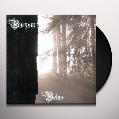 Burzum BELUS Vinyl Record
