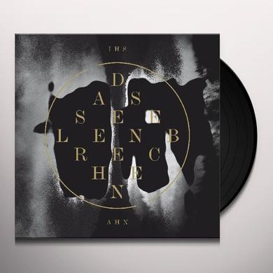 Ihsahn DAS SEELENBRECHEN Vinyl Record - Gatefold Sleeve