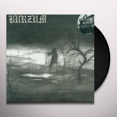 BURZUM/ASKE Vinyl Record