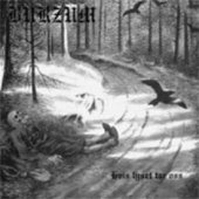Burzum HVIS LYSET TAR OSS Vinyl Record - Gatefold Sleeve