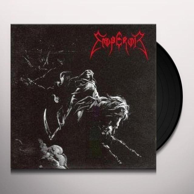EMPEROR Vinyl Record - Gatefold Sleeve