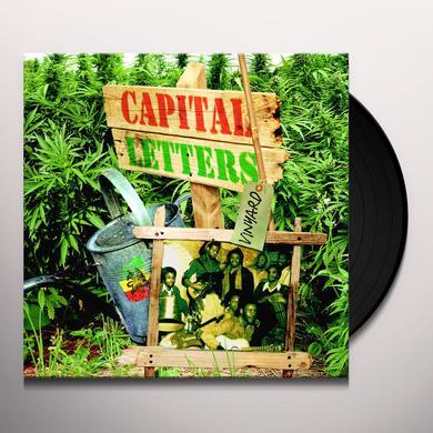 Capital Letters VINYARD Vinyl Record