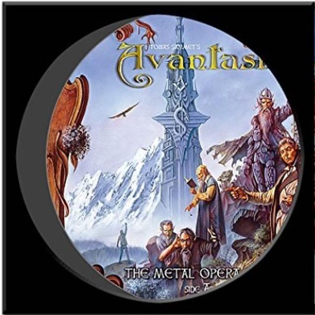 Avantasia METAL OPERA PT. II Vinyl Record