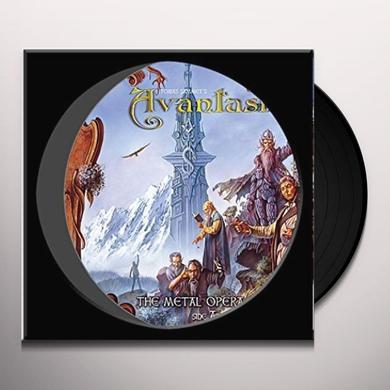 Avantasia METAL OPERA PT. II Vinyl Record - Limited Edition