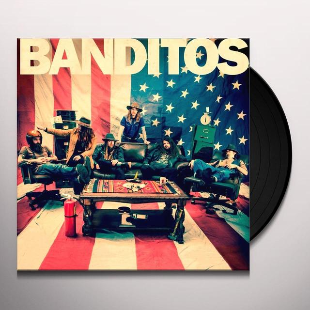 BANDITOS Vinyl Record