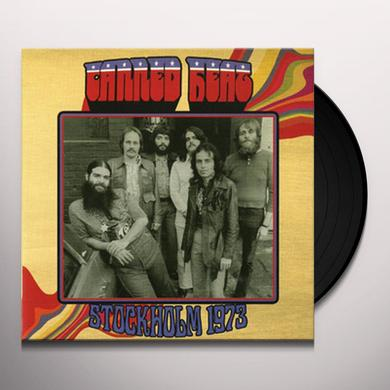 Canned Heat STOCKHOLM 1973 Vinyl Record