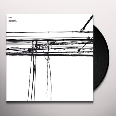 Steve Jansen & Richard Barbieri LUMEN Vinyl Record