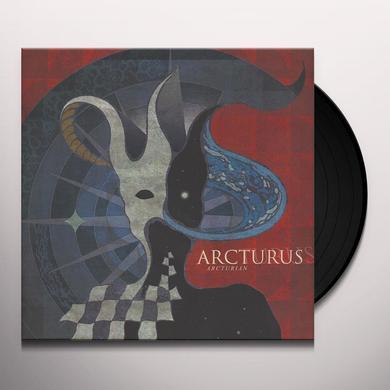 Arcturus ARCTURIAN Vinyl Record