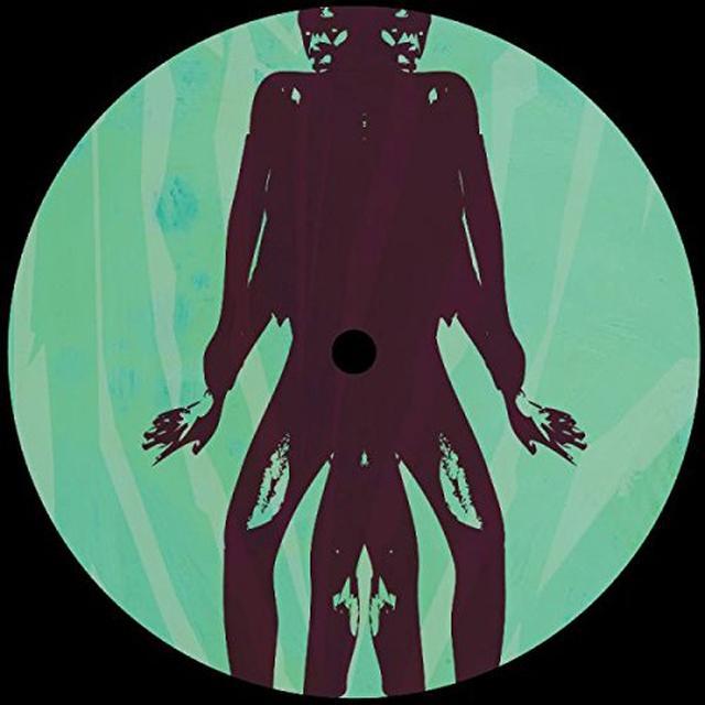 Cobblestone Jazz NORTHERN LIGHTS Vinyl Record