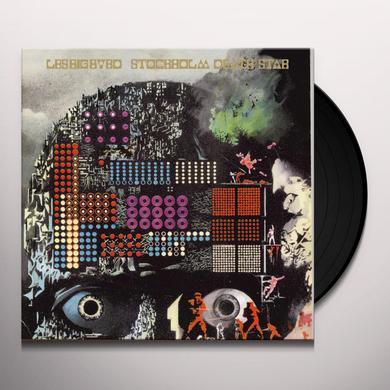 Les Big Byrd STOCKHOLM DEATH STAR Vinyl Record