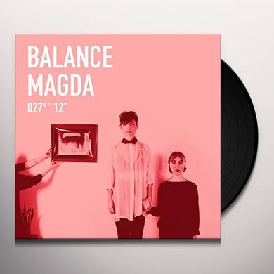 Magda BALANCE 027 Vinyl Record