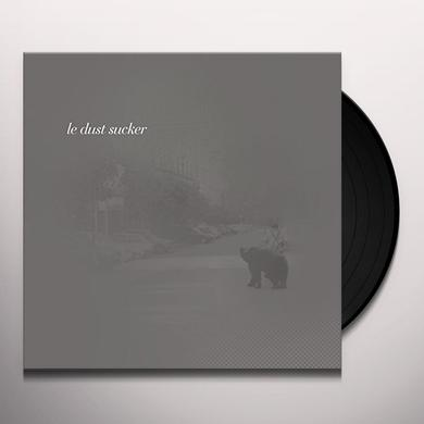 Le Dust Sucker GREY Vinyl Record