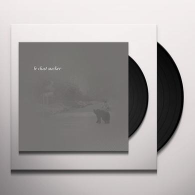 Le Dust Sucker GREY Vinyl Record