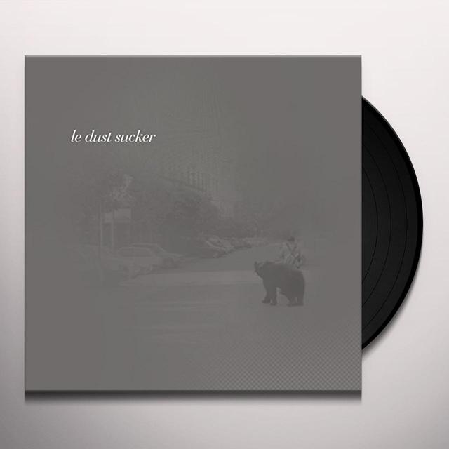 Le Dust Sucker GREY (EP) Vinyl Record