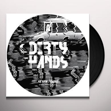 Patrick Siech GENERATOR Vinyl Record