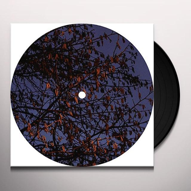 Mikkel Metal QUEST #14 (EP) Vinyl Record