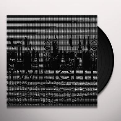 Tiger Stripes TWILIGHT Vinyl Record