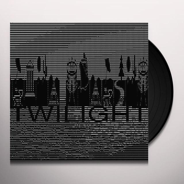 Tiger Stripes TWILIGHT Vinyl Record