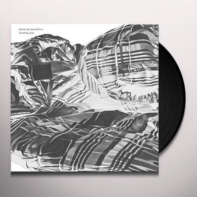 Moritz Von Oswald SOUNDING LINES Vinyl Record