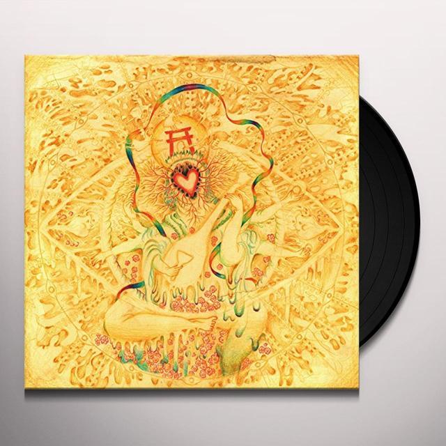 Acid Mothers Temple & The Melting Paraiso U.F.O. BENZAITEN Vinyl Record