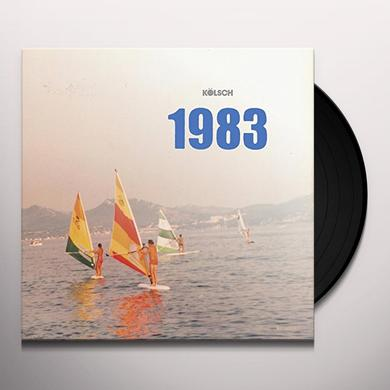 Kolsch 1983 Vinyl Record - w/CD