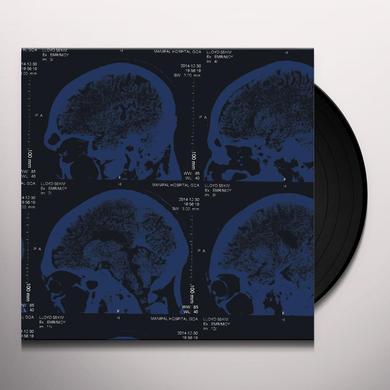 Nightingales MIND OVER MATTER Vinyl Record