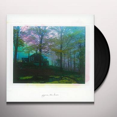 Pigeons BOWER Vinyl Record
