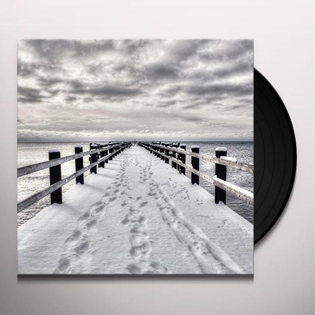 Ben Watt & Robert Wyatt SUMMER INTO WINTER / NORTH MARINE DRIVE Vinyl Record