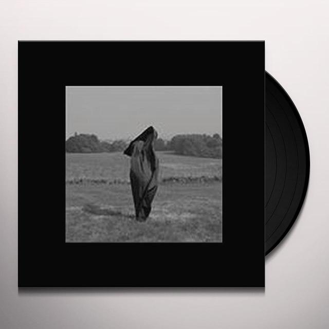 John Bence DISQUIET Vinyl Record