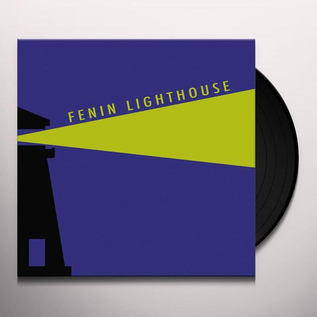 Fenin LIGHTHOUSE Vinyl Record