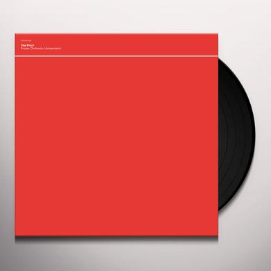 PITCH FROZEN ORCHESTRA (AMSTERDAM) Vinyl Record