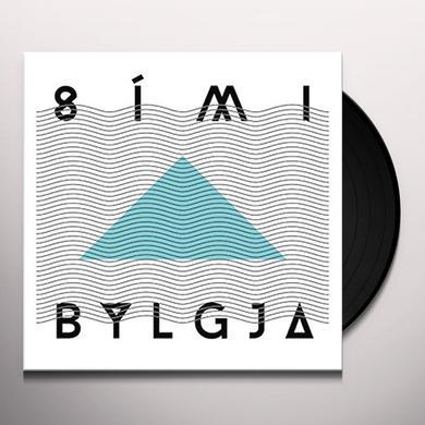 Marc Romboy SIMI / BYLGJA Vinyl Record