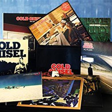 COLD CHISEL-LIMITED EDITION VINYL BOX SET Vinyl Record