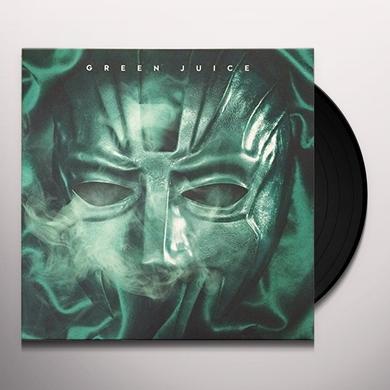 Marsimoto GREEN JUICE (GER) Vinyl Record