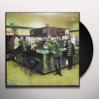 Teenanger E P L P Vinyl Record - UK Import