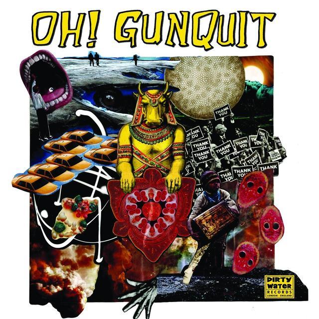 OH GUNQUIT