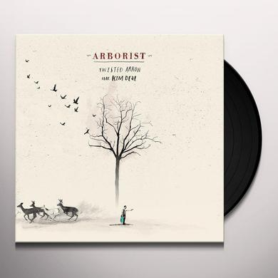 ARBORIST TWISTED ARROW Vinyl Record