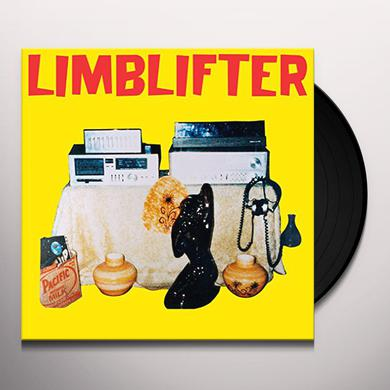 Limblifter PACIFIC MILK Vinyl Record