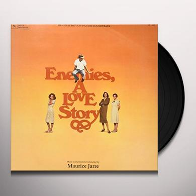 ENEMIES A LOVE STORY / O.S.T. (GER) ENEMIES A LOVE STORY / O.S.T. Vinyl Record