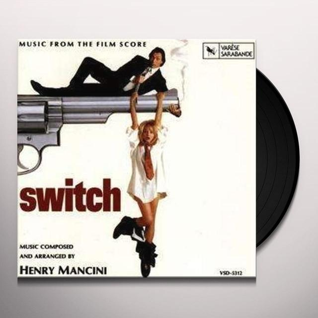 SWITCH / O.S.T. (GER) Vinyl Record