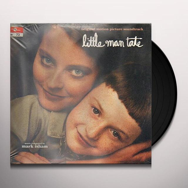 LITTLE MAN TATE / O.S.T. (GER) Vinyl Record