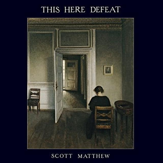 Scott Matthew