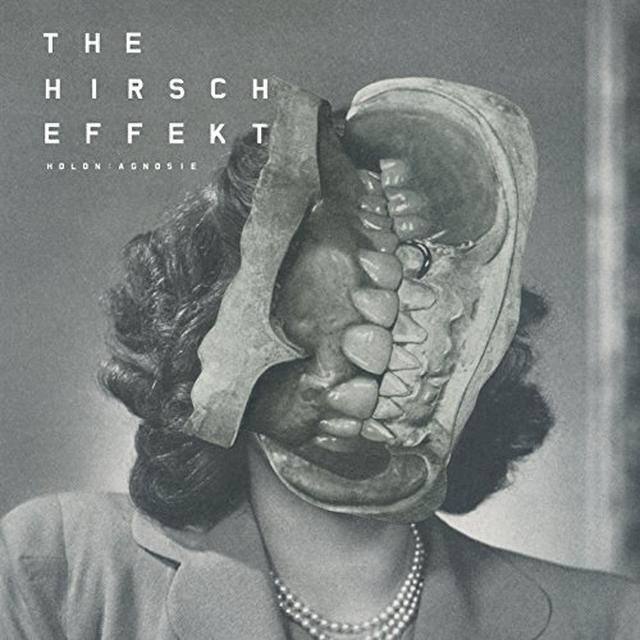 HIRSCH EFFECT